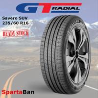 Ban Mobil GT Savero SUV 235/60 R16