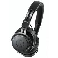 Headphone Flat Studio Audio Technica ATH-M60x