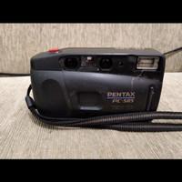 kamera analog film Pentax pc505 antik jadul lawas vintage kuno