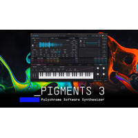 Arturia Pigments v3 Full version