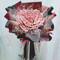 Money Bouquet / Kado Ulangtahun Buket Uang 3.8JT MB