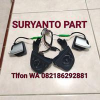 Tombol Stir Audio Set Paddle Shift Honda HRV/Jazz/CRV Gen4 RM Original