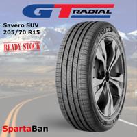 Ban Mobil GT Savero SUV 205/70 R15