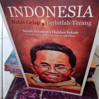 BUKU ORI - INDONESIA HABIS GELAP TERBITLAH TERANG
