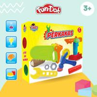 Fundoh Perkakas - Mainan Edukasi - Mainan Lilin - Mainan Anak