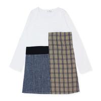 Little X eight Girl Renata T-Shirt