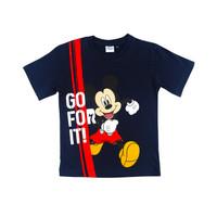 KIDS ICON - Kaos Anak Laki-laki DISNEY MICKEY 3-36 Bln - MB1K0400210