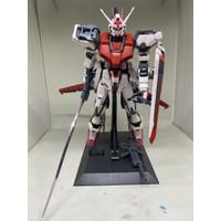 (Bandai) PG 1/60 Strike Rouge + Skygraspher