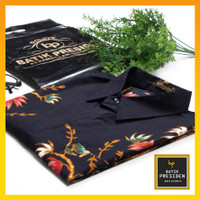 Baju Batik Pria Ukuran JUMBO Big Size Besar XXL XXXL XXXXL