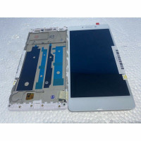 LCD TOUCHSCREEN OPPO R7S + FRAME - ORI COMPLETED