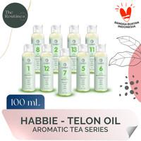 HABBIE - Minyak Telon Aromatic Bayi / Aromatic Telon Oil Baby 100 ml
