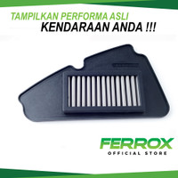 Ferrox Filter Udara Honda New Scoopy 2020