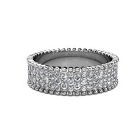 Alexis Ring - Cincin Crystal by Her Jewellery
