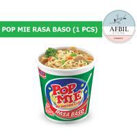 Pop Mie Rasa Baso 75gr (1 pcs)