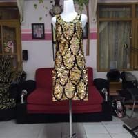 mini dress preloved baju pesta,baju nyanyi