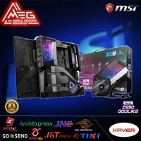 MSI MEG Z590 GODLIKE [E-ATX   LGA 1200   Gen 11]