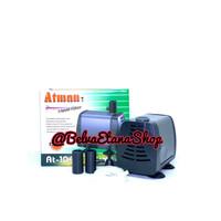 ATMAN AT 104 Pompa Air Celup Aquarium Aquascape Submersible Water Pump