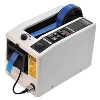 Tape Dispenser Automatic cutting mesin Pemotong Lakban Otomatis M1000