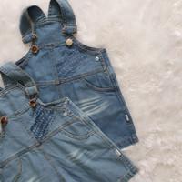 Baju Overall Anak Bayi Laki-laki Usia 1-3 Tahun [1TO3 - AE.630]