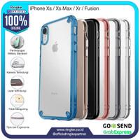 Ringke iPhone Xs / Xs Max / Xr Fusion Anti Crack Anti Drop Original