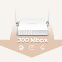 TP-LINK TL-WR820N 300Mbps Wireless N Router
