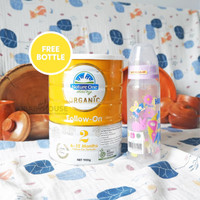 Nature One Dairy Follow Up 900 gr - STEP 2