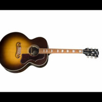 Gibson montana usa SJ 200 studio