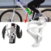 Hot produk Tempat Botol Minum Sepeda Plastik Bike Water Bottle Holder