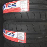 Ban GT Radial SX2 195/50 R15