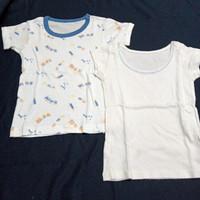 Branded baju bayi sisa eksport Jepang (B3)