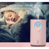 Air Humidifier 700ml Diffuser Aroma Theraphy Fragrance Essential