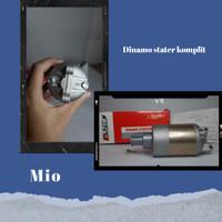 DINAMO STATER MIO - RTHC