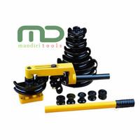 MD-Pipe Bender/Alat Tekuk Pipa Manual 10 - 25 mm Wipro