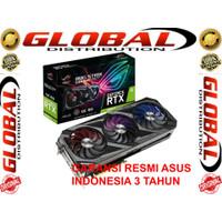 Vga Asus ROG STRIX RTX 3060 OC 12Gb - Asus Geforce RTX 3060 12GB OC