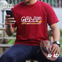 Kaos Galau - M