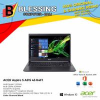 ACER Aspire 5 A515 45 R4F1 Ryzen 3 5300U 8GB 512GB W10 OHS (BLACK)