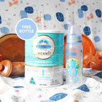 Nature One Dairy Organic Newborn 900 gr - STEP 1