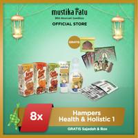 [Ramadan Package] Hampers Health & Holistic 1