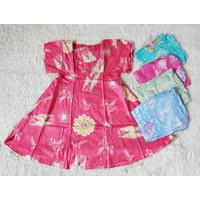 Daster Anak 7-8 Tahun Motif RANDOM / Baju Tidur Anak Perempuan 7-8 Th