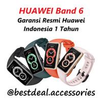 Huawei Band 6 SpO2 Monitoring Garansi Resmi spt Miband 5 Galaxy Fit 2
