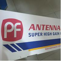 Antena PF HDU 25 digital