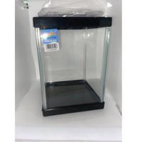 Soliter / Aquarium cupang 2.5 liter Nikita Star