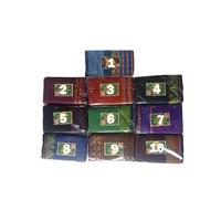 ORIGINAL Sarung Wadimor Songket