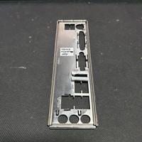 Backpanel Back Panel Motherboard Asrock A320M-HDV Original