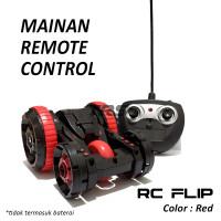Mobil RC Remote Control Ardiles Flip Stunt Car Mainan Anak