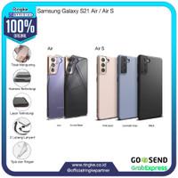 Ringke Samsung Galaxy S21 Air S Softcase Anti Crack Hybrid Military