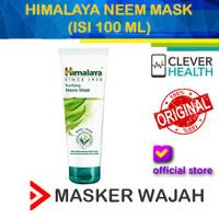 Himalaya Neem Mask 100ml