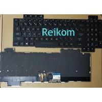 GROSIR KEYBOARD LAPTOP ASUS ROG STRIX SCAR II 2 GL704 GL704G GL704GM