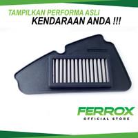 Ferrox Filter Udara Honda New Beat (LED) 2020