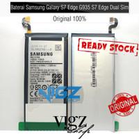 Baterai Samsung Galaxy S7 Edge Original 100%